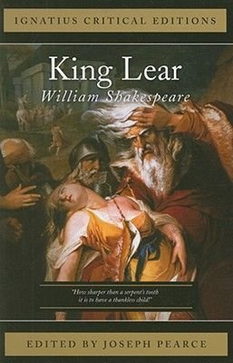 King Lear (Paperback): William Shakespeare