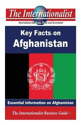 Key Facts on Afghanistan - Essential Information on Afghanistan (Paperback): Patrick W. Nee