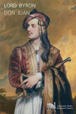 Don Juan (Paperback): Lord George Gordon Byron