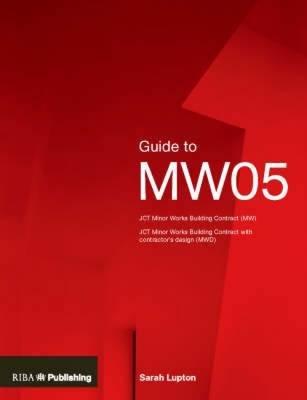 Guide to MW05 (Paperback): Sarah Lupton