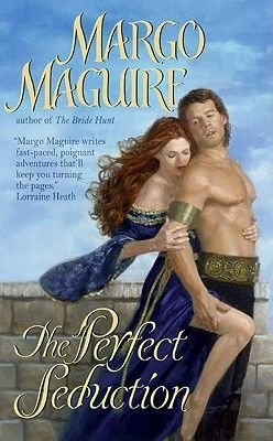 The Perfect Seduction (Electronic book text): Margo Maguire