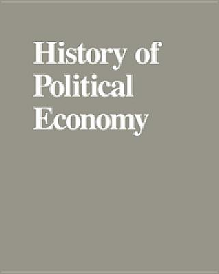 The Future of the History of Economics (Hardcover): E.Roy Weintraub