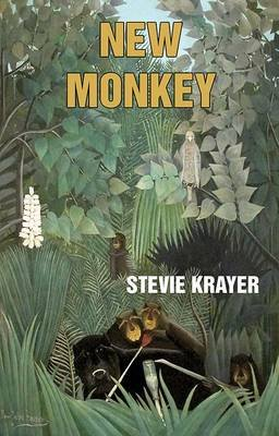 New Monkey (Paperback): Stevie Krayer