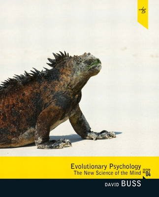 Evolutionary Psychology - The New Science of the Mind Plus MySearchLab with Etext -- Access Card Package (Hardcover, 4th...