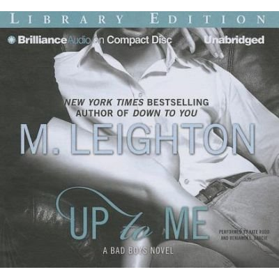 Up to Me (Standard format, CD, Library): M. Leighton