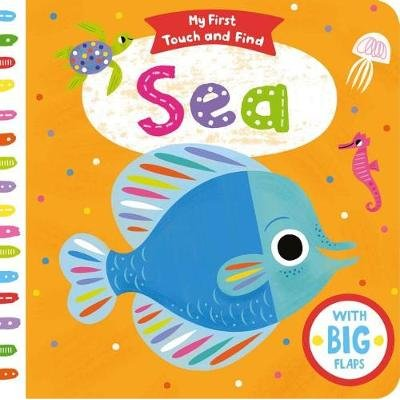 Sea (Board book): Allison Black