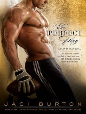 The Perfect Play (Standard format, CD, Unabridged edition): Jaci Burton