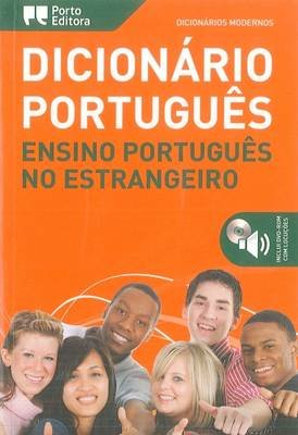 Portuguese Dictionary: Portuguese Teaching Abroad - Dicionario De Portugues: Ensino Portugues No Estrangeiro (English,...