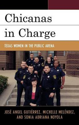 Chicanas in Charge (Electronic book text): Sonia A. Noyola