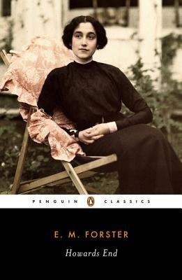 Howards End (Electronic book text):