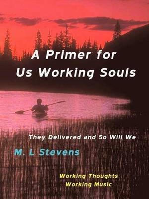 A Primer for Us Working Souls (Paperback): M. L. Stevens