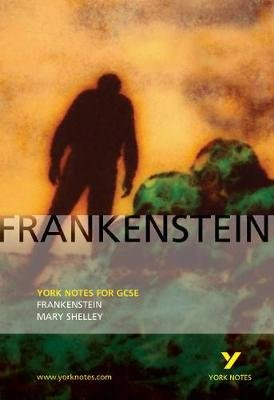 Frankenstein: York Notes for GCSE (Paperback): Alex Fairburn