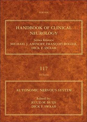 Autonomic Nervous System (Electronic book text): Ruud M Buijs, Dick. F. Swaab