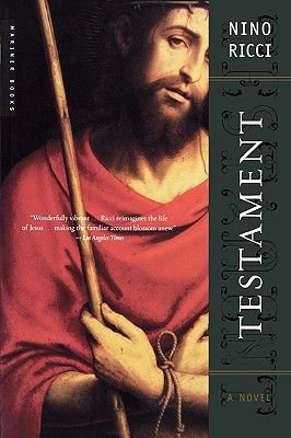 Testament (Paperback): Nino Ricci