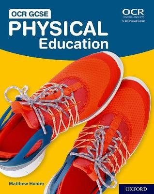 OCR GCSE Physical Education: Student Book (Paperback): Matthew Hunter