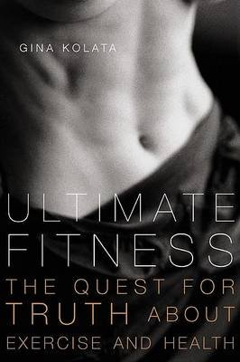 Ultimate Fitness (Hardcover): Unknown