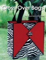 Cross-Over Bags (Paperback): Jeanne Perrine