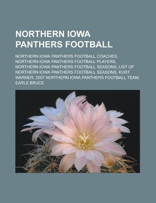 Northern Iowa Panthers Football - Northern Iowa Panthers Football Coaches, Northern Iowa Panthers Football Players, Northern...