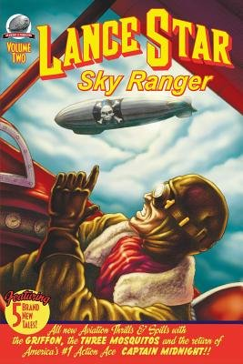Lance Star Sky Ranger Volume 2 (Paperback): Aaron Smith, Van Allen Plexico, David Walker