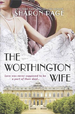 The Worthington Wife (Electronic book text): Sharon Page