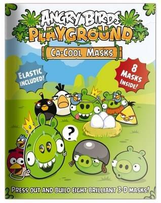 Ca-Cool Masks (General merchandise): Eilidh Rose