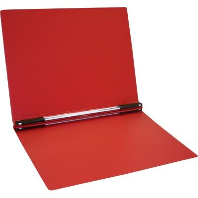 Bantex Data Printout Binder (390x279mm)(144 Column)(Red):