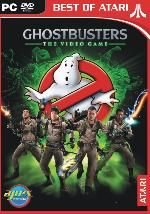 Ghostbusters (PC, DVD-ROM):