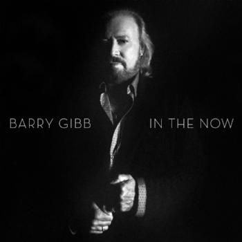 Barry Gibb - In The Now (CD): Barry Gibb