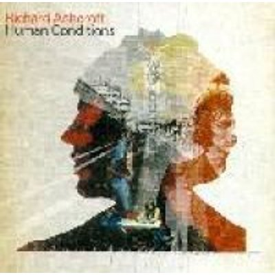 Richard - Human Conditions (CD): Richard Ashcroft