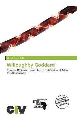 Willoughby Goddard (Paperback): Zheng Cirino