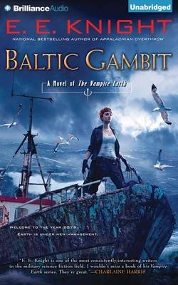Baltic Gambit (Standard format, CD): E. E. Knight