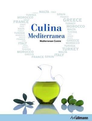 Culina Mediterranea (Hardcover): H F Ullmann