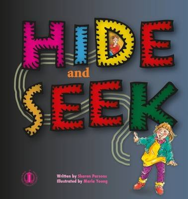 Hide and Seek (Paperback): Sharon Parsons