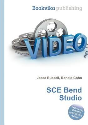 Sce Bend Studio (Paperback): Jesse Russell, Ronald Cohn