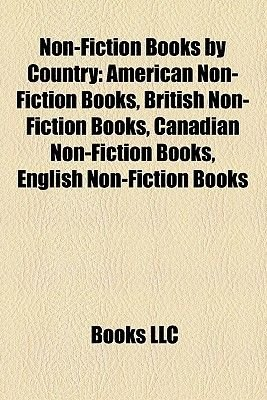 Non-Fiction Books by Country (Book Guide) - American Non-Fiction Books, British Non-Fiction Books, Canadian Non-Fiction Books...