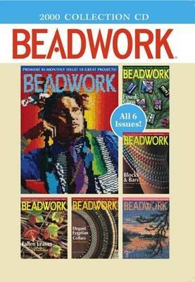 Beadwork 2000 Collection CD (CD-ROM): Beadwork Editors