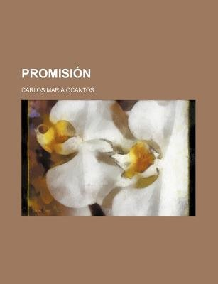 Promision (English, Spanish, Paperback): Carlos Mar Ocantos