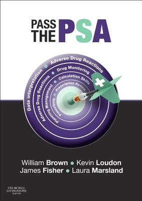 Pass the PSA (Paperback, UK ed.): Will Brown