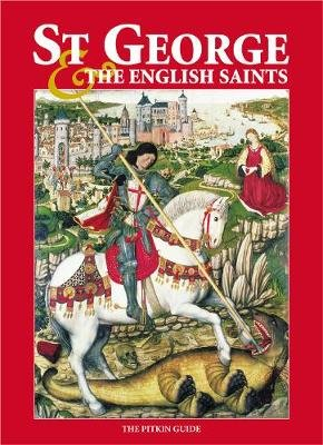 St George & The English Saints (Paperback): Peter Brimacombe