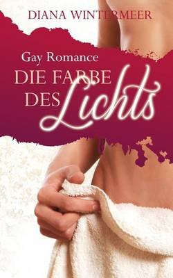 Die Farbe Des Lichts - Gay Romance (German, Paperback): Diana Wintermeer