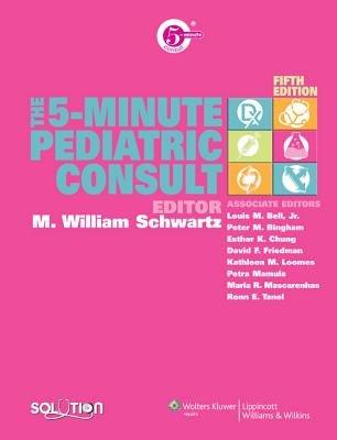 The 5-minute pediatric consult, 5th edition pdf free download.