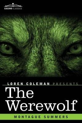 The Werewolf (Paperback): Montague Summers