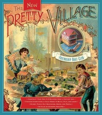 The Pretty Village: Friendship Boat Club (Hardcover): Applewood Books