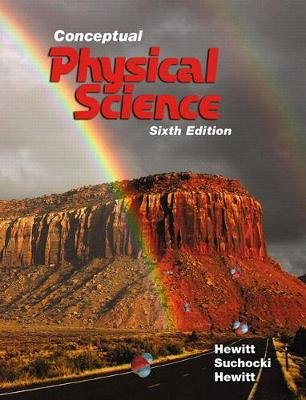 Conceptual Physical Science Plus MasteringPhysics with eText -- Access Card Package (Hardcover, 6th edition): Paul G. Hewitt,...