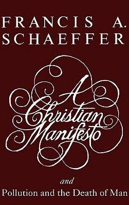Christian Manifesto (Audio cassette): Francis A Schaeffer