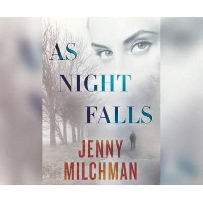 As Night Falls (Standard format, CD): Jenny Milchman