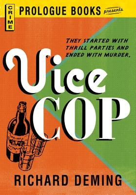 Vice Cop (Electronic book text, Ebook Original): Richard Deming