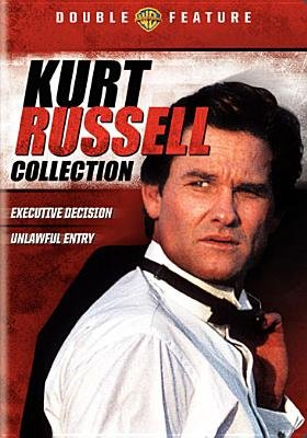 Executive Decision / Unlawful Entry (Region 1 Import DVD):
