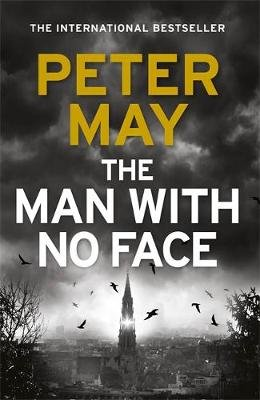 The Man With No Face (Paperback): Peter May
