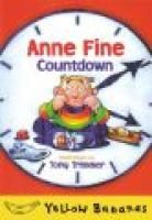 Countdown (Hardcover, Library binding): Anne Fine